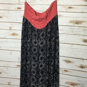 ROXY Summer Maxi Dress